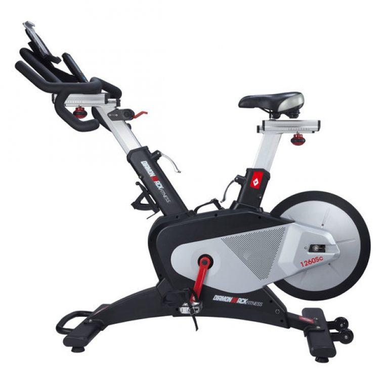 The Diamondback Studio Cycle 1260Sc is a value purchase for beginners and intermediate riders.