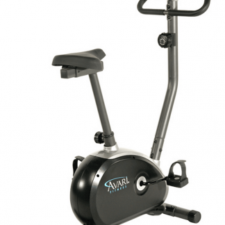 Avari U110 Magnetic Upright Bike Review