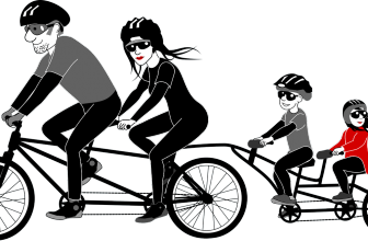 Bike Safety for Kids and Families
