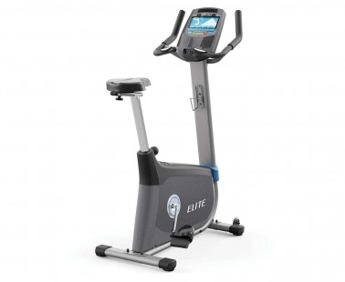 Horizon Elite U7 Upright Bike Review