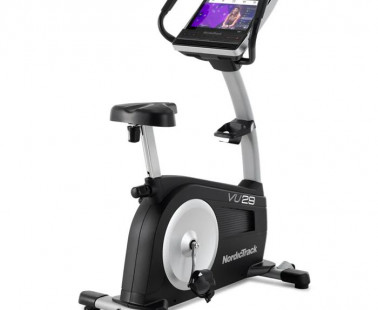 NordicTrack Commercial VU 29 Exercise Bike Review
