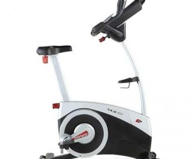 ProForm 14.0 EX Upright Bike Review