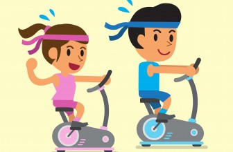 Recumbent Bike Vs Spin Bike – Which Is A Perfect Fit For You?