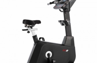 Sole LCB Upright Bike Review