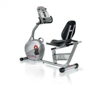 Schwinn 250 Recumbent Bike Review
