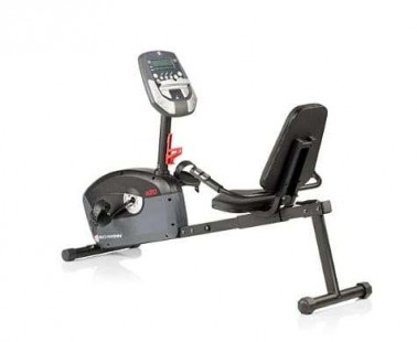 Schwinn A20 Recumbent Bike Review