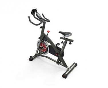 Schwinn IC2 Indoor Cycle Trainer Review