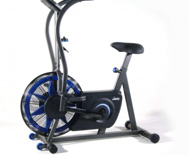 Stamina Airgometer Exercise Bike Review