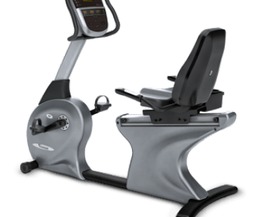 Vision R70 Commercial Recumbent Bike Review