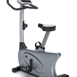 Vision U20 Upright Bike Review