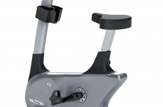 Vision U70 Commercial Upright Bike Review