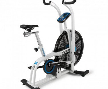 XTERRA Fitness AIR650 Airbike Pro Review
