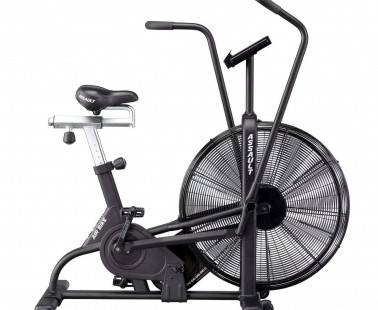 Assault Fitness AirBike Review
