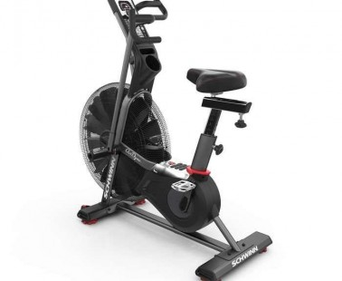 Schwinn AD7 Airdyne Exercise Bike Review