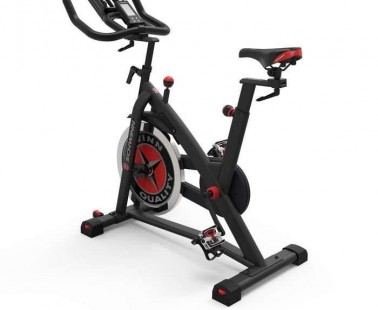 Schwinn IC3 Indoor Cycle Trainer Review